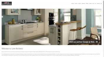 Love Kitchens Ltd