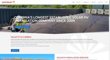 Love Solar Ltd