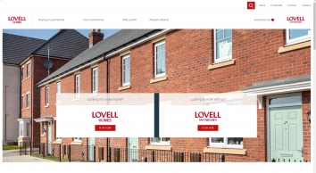 Lovell Partnerships Ltd