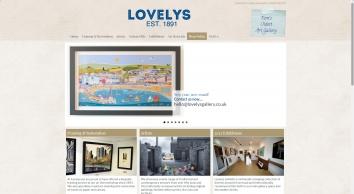Lovelys Gallery