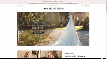 Wedding Shoes, Wedding Dresses, LoveMeDoBrides - suppliers for weddings, brides & bridesmaids