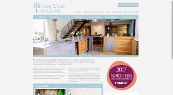 Love Wood Furniture
