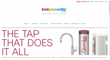 Love Your Water Ltd