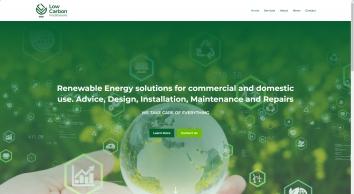 Low Carbon Installations Ltd