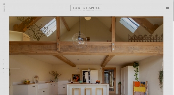 Home - Lowe & Bespoke