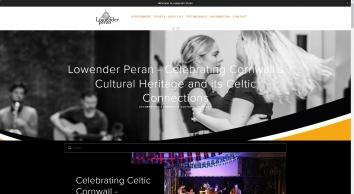 Lowender Peran | Celtic Festival