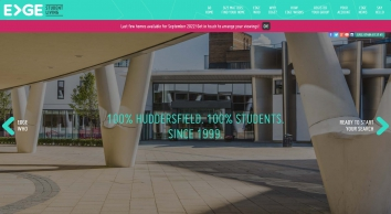 Loweredge Student Houses