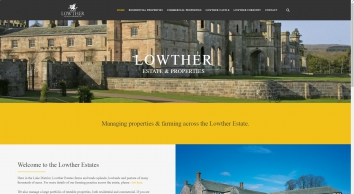 Lowther Estate Trust