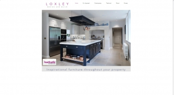Loxley Design and Build