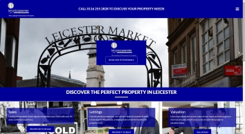 Buy a Property, Estate Agents   Leicester, Leicestershire