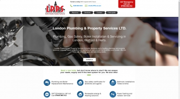 LPPS - London Plumbing and Property Services | London & Hertfordshire