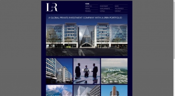 London & Regional Properties Ltd