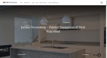 Jordan Decorating