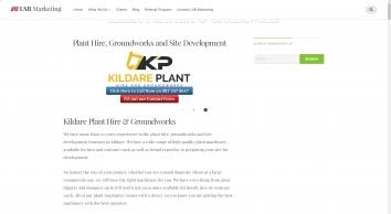 Kildare Plant Hire Groundworks