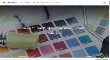 Kevin Mullins Painting & Decorating, Painter
