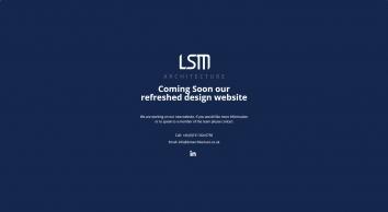 Chartered Architects Edinburgh | LSM Architecture | Planning Applications | 3D Visualisation | Feasibility Studies