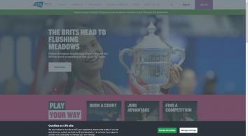 Durham & Cleveland Lawn Tennis Association