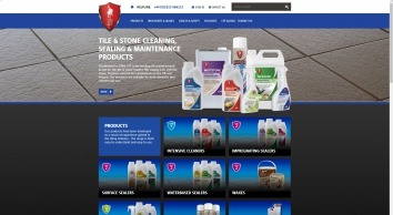 LTP - Online - Tile Cleaning, Sealing and Maintenance Products