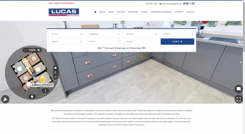 Lucas Estate Agents - Covering the Isle of Anglesey