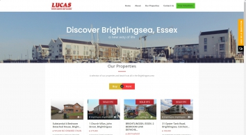 Lucas Estate Agents Brightlingsea, Essex   Buy and Rent your next home in Brightlingsea, Essex