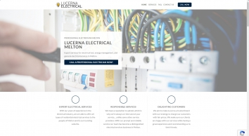 Lucerna Electrical