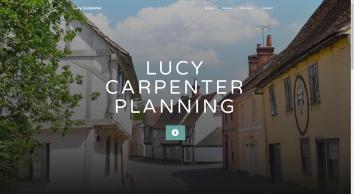 Lucy Carpenter Planning Consultant Ltd