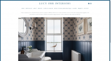 Lucy Orr Interiors