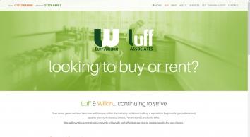 Luff Wilkin Property