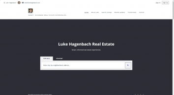 Luke Hagenbach Real Estate