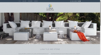 Luna Tile and Stone