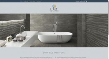 Luna Tile and Stone