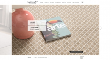 LUSOTUFO - Rugs & Carpets for Life
