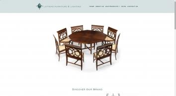Home - Lutyens Furniture and Lighting