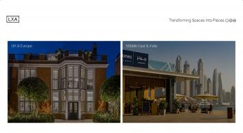 Luxe Interior Ltd