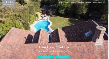 Lux Homes, London & Essex