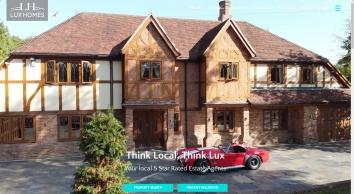 Lux Homes, London & Essex