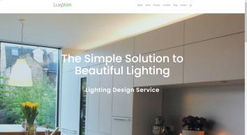 Luxplan Lighting Design