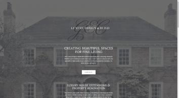 GEC Luxury Design & Build