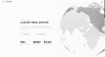 Luxury Estates International -