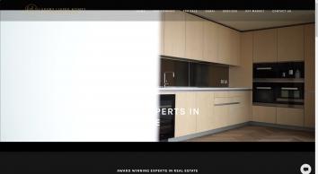 Luxury Living Homes International, London