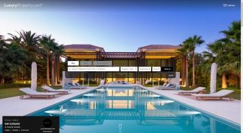 The World's Finest Homes   LuxuryProperty.com