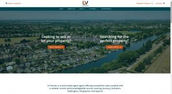 LV Homes