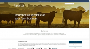 Lycetts Insurance Brokers