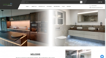 Lydney Bathrooms & Kitchens Ltd