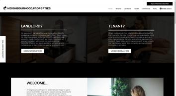 Lyndale Property Management, Mid Glamorgan, CF47