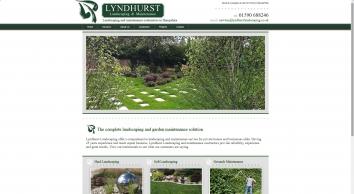Lyndhurst Landscaping & Maintenance