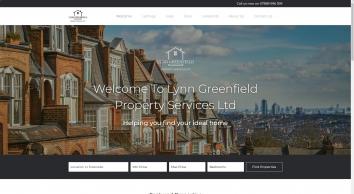 Lynn Greenfield Property Services Ltd