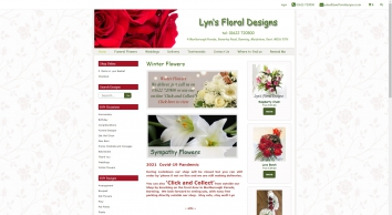 Lyn\'s Floral Designs