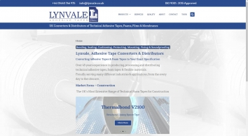 Lynvale Limited