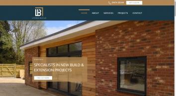 Lyons Build
